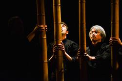 Bamboo Orchestra