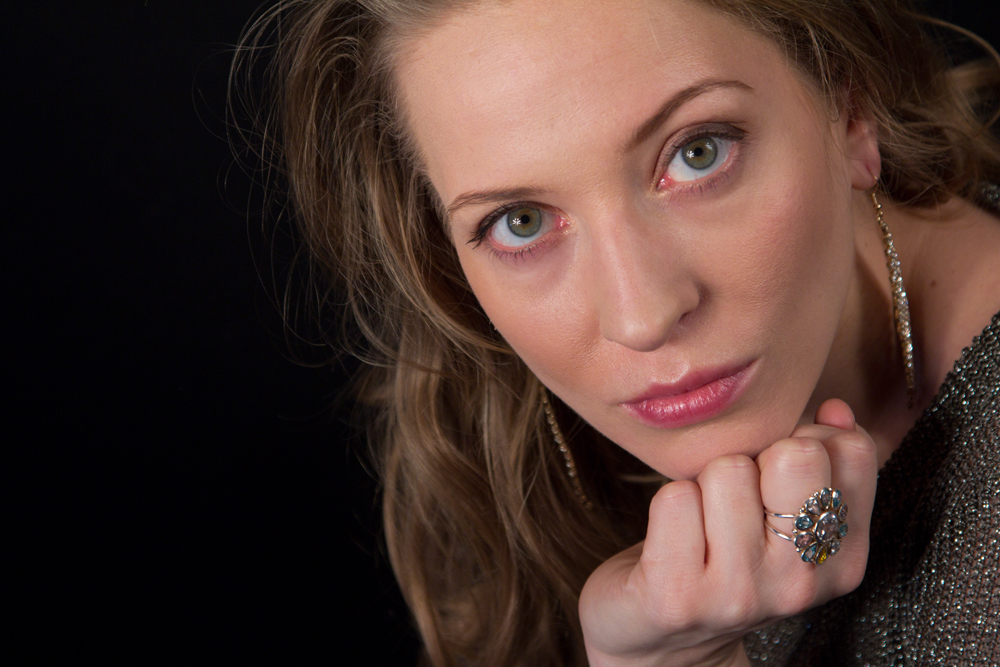 Anica Skryane soprano
