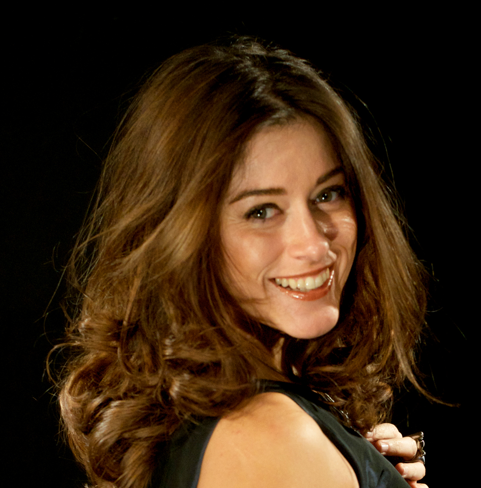 Pauline Courtin soprano