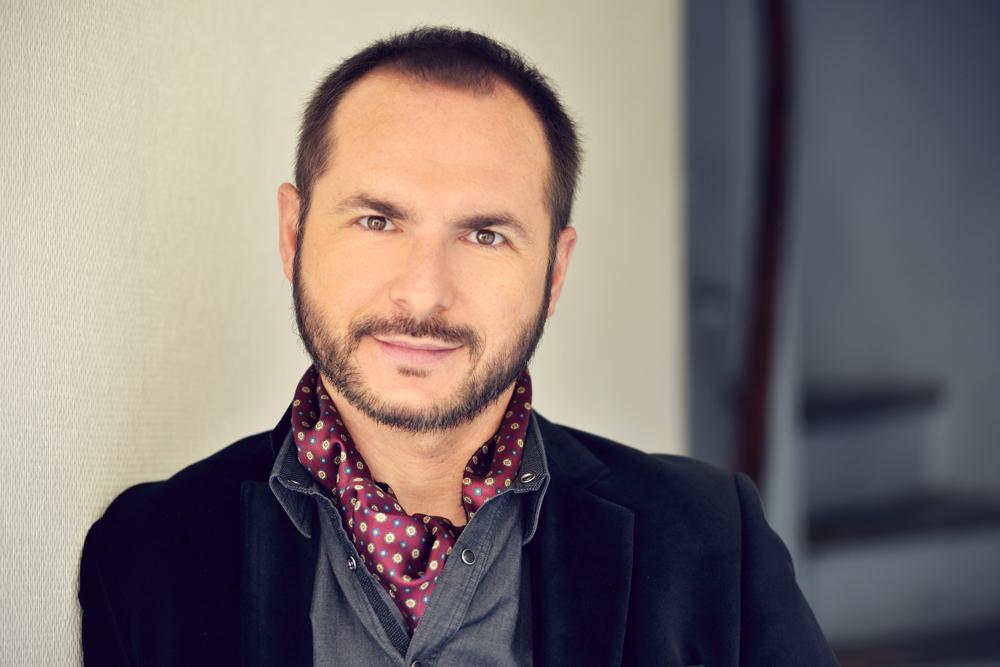 Antonel Boldan tenor