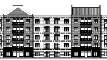 Multifamily Ground-up Development: Step by Step (1/x)