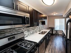 Kitchen - Fully Renovated