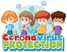 cartoon-kids-with-coronavirus-protection-theme-vector (3).jpg