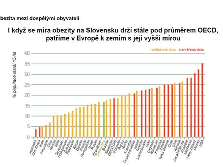 Slovenský průzkum GFK na téma: Změna příspěvku by narušila stravovací návyky zaměstnanců
