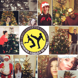 Happy Christmas 2018!