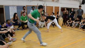 Capoeira CDO