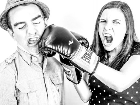 Everything you need to know about managing conflict at work