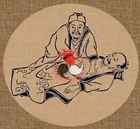 Chi Nei Tsang Massage du ventre émotions immunité Coralie Réflexothérapie Tournefeuille 31170, France