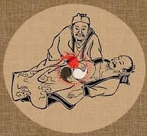 Chi Nei Tsang massage visceral