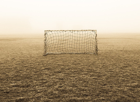 Goal-setting lessons from the sporting world