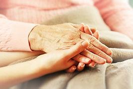 Accompagnement Personne âgée EHPAD personne en situation de handicap Coralie Réflexothérapie Tournefeuille 31170, France