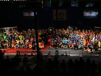 FRC PNW Championships Results