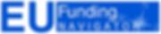 Navigator Logo - Blue and Light Blue