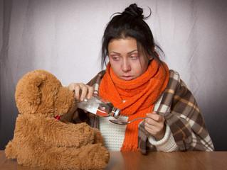 Beat the Flu Naturally!