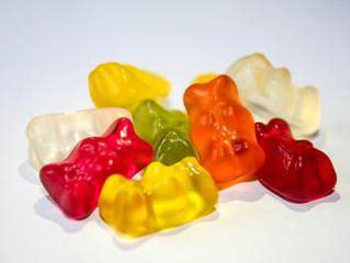 DIY Gummy Bear Recipe