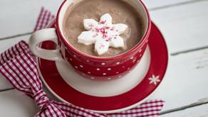 Perfect KETO Hot Chocolate