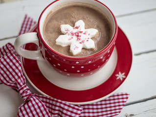 Perfect KETO Hot Chocolate