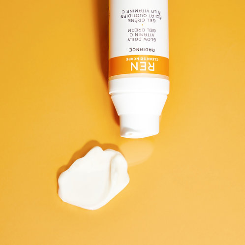 Glow Daily Vit C Gel Cream
