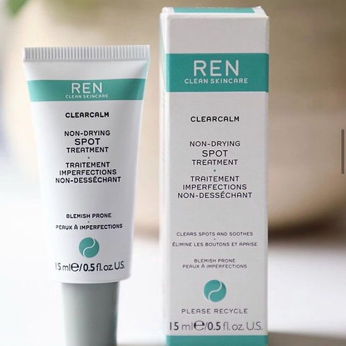 Clearcalm Non-Drying Spot Treatment