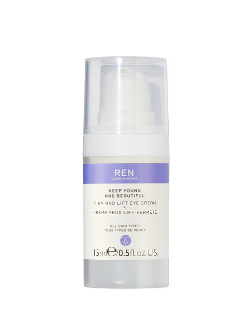 Firm and Lift Eye Cream