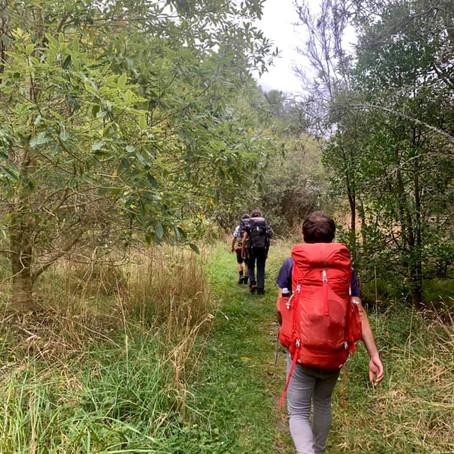 Comment marcher sur le Te Araroa trail ? Plutôt duo, solo, en groupe ou en famille ?