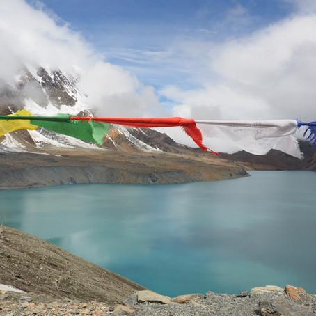 Toutes les randonnées longues distances - thru hikes - à travers le monde édition 2020