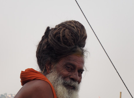 Inde - carnet de voyage 6 - Silences et bavardages