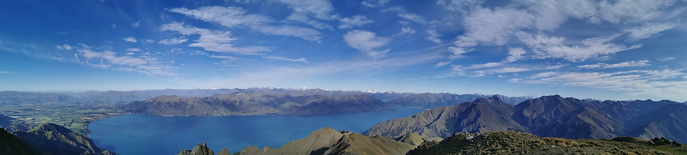 lac-montagne-vue-imprenable-te-araroa-trail
