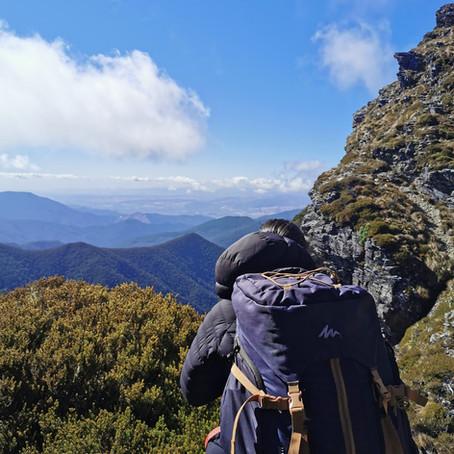 Te Araroa Trail : Entraînement physique et préparation mentale
