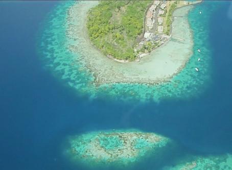 Exemple d'itinéraire de 3 semaines en Polynésie Française