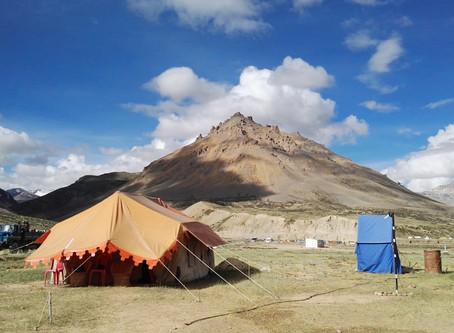 Inde - carnet de voyage 2 - De Manali à Leh