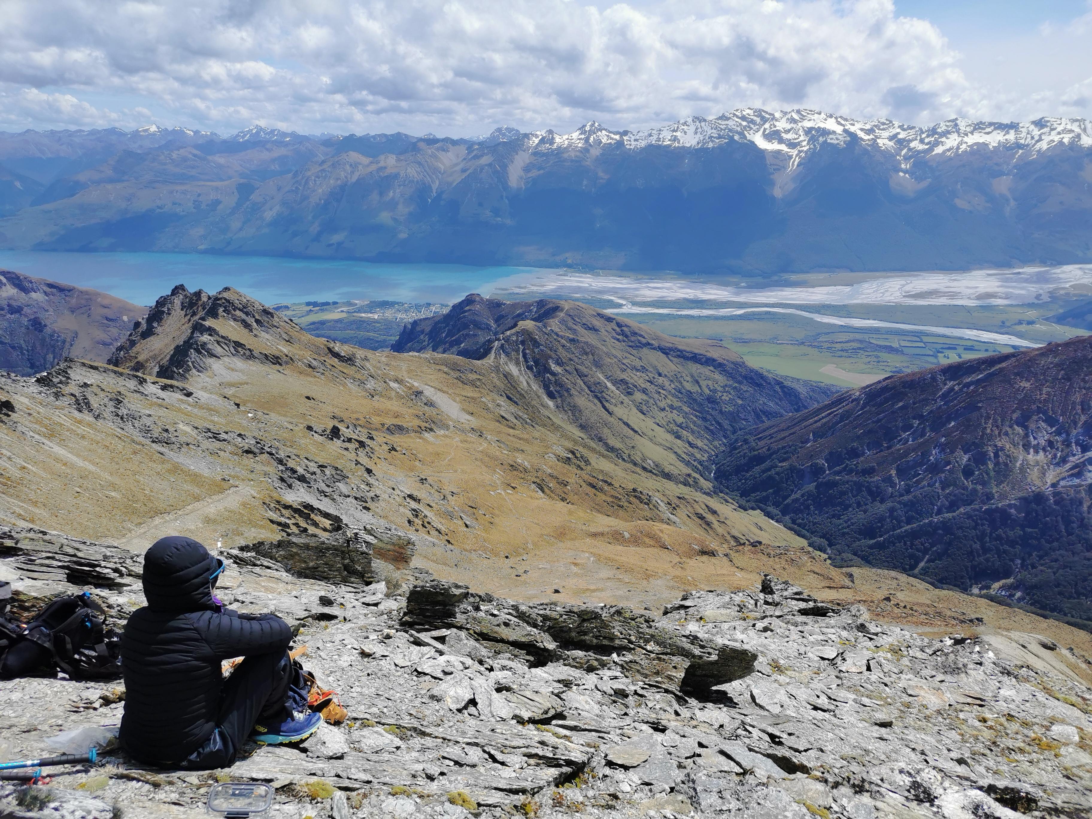 vue-sur-les-montagnes-nouvelle-zelande