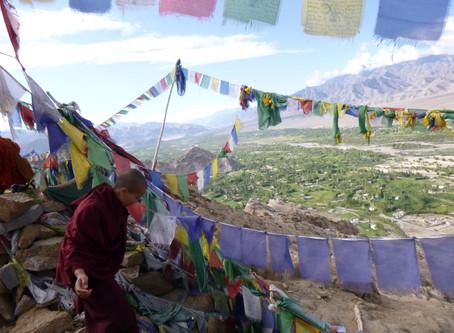 Inde - carnet de voyage 3 - 10 jours à Leh