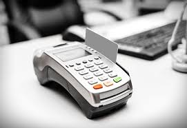 Projeto POS-Point of Sale