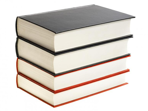 E se você pudesse ler 1 livro por dia?