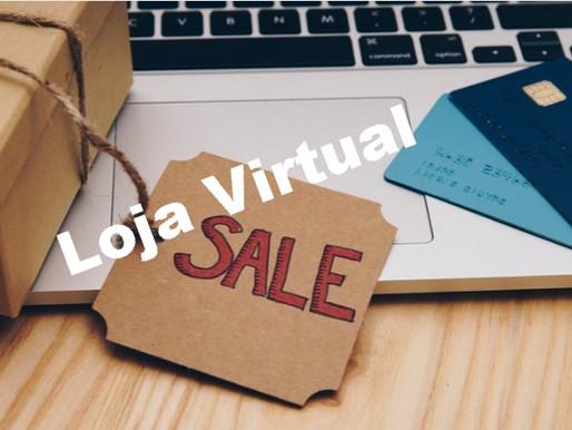 Loja Virtual - Cuidados ao iniciar