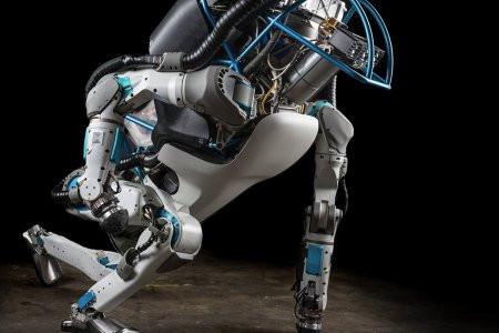 ROBÓTICA-Tecnologia Disruptiva para auxílio do humano.