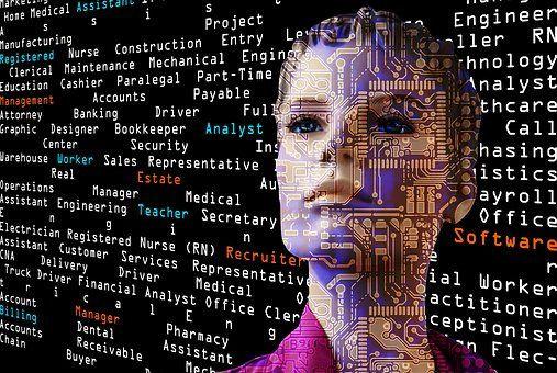 ROBÓTICA -Tecnologia Disruptiva que gera impacto social.