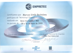 EMPRETEC - United Nations/SEBRAE