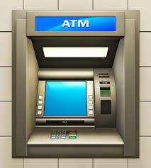 Projeto ATM
