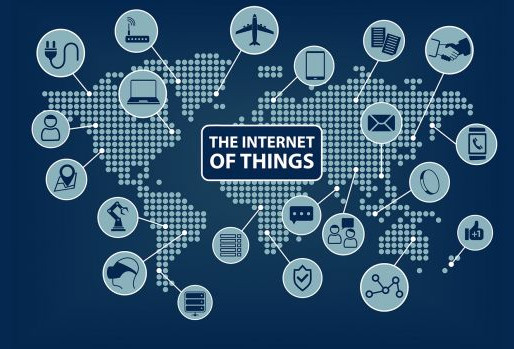 IoT - Tecnologia Disruptiva facilitando nosso dia a dia