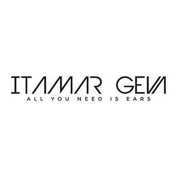 Dj Itamar Geva - די ג׳יי איתמר גבע