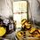 Thumbnail: Moelleux safrané au citron et graines de pavot