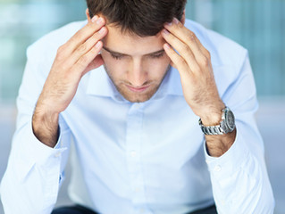 4 ways you can reduce headaches today.