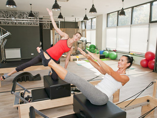 What is Pilates and why should it be part of my exercise program?