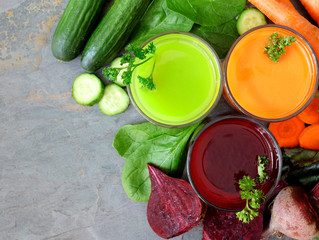 How to do a detox well : food is medicine for the body, the soul and the mind ...