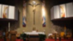 St. Cecilia Altar #2.JPG