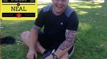 Featured Runner - Neal Bodel