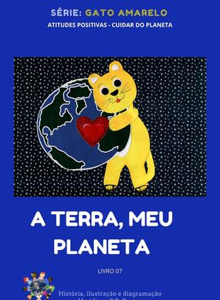 A Terra, meu Planeta