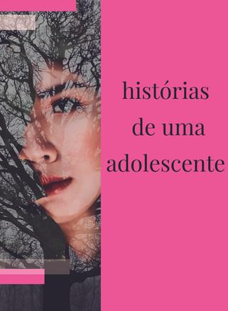 Histórias de uma adolescente